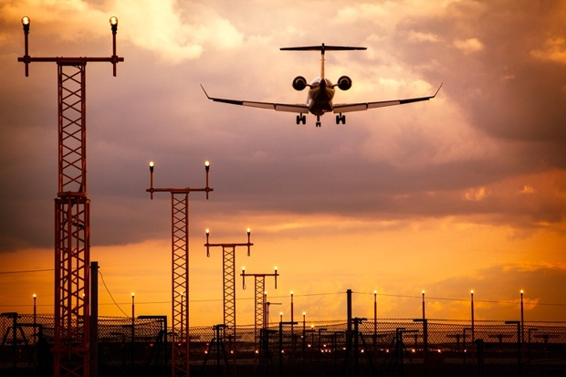 Promote airports outside London, says Manchester and Stansted owner