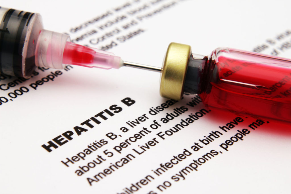 Hepatitis B: What You Should Know