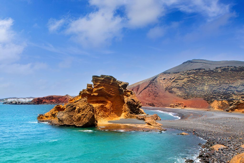 Tenerife, The Top Holiday Destination For New Couples