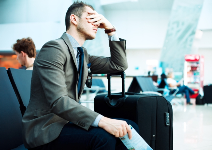 3 Ways to Plan Ahead and Avoid Stress at the Airport
