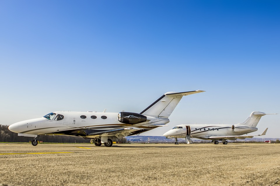 Will Private Jet Chartering be Commonplace in the Coming Years?