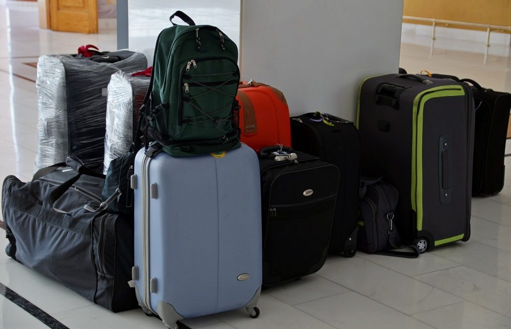 5 Travel Packing Mistakes You Want to Avoid
