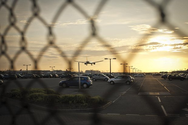 Airports face crackdown over rip-off parking