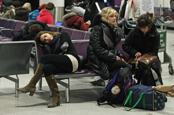 How to claim for flight delays: my simple guide