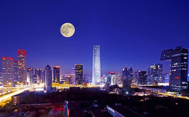 Top 7 Attractions & Things You Should Do in Beijing