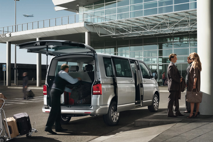 5 Reasons Why You Should Take a Taxi to the Airport