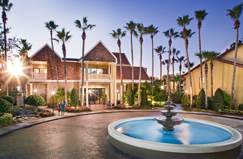 4 Reasons to Buy a Timeshare