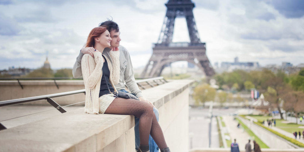 How to Improve Your Love Life Through Travel