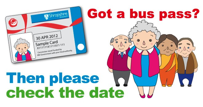 Bus Passes in London