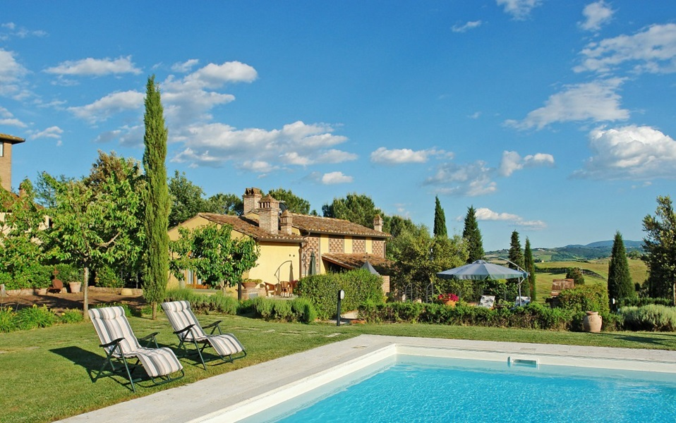 How to Pick the Perfect Villa for a Family Holiday
