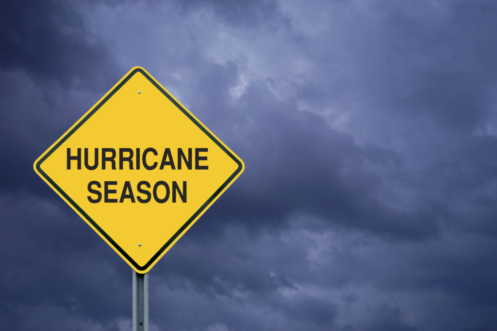 10 Things to Know About Traveling During Hurricane Season