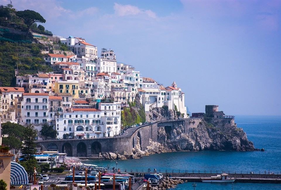 5 Underestimated Holiday Ideas That Will Make You See the Beautiful Italian Coastline