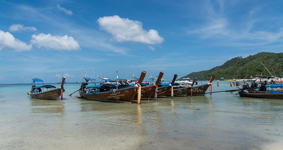 FIVE MUST DO ACTIVITIES IN PHUKET, THAILAND